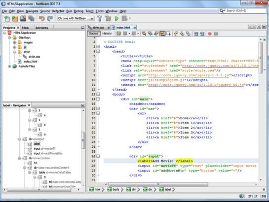 Belajar HTML Part 2 : Memilih Text Editor