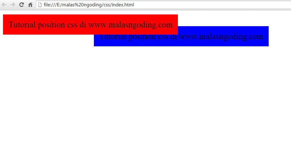 Style html dropdown menu
