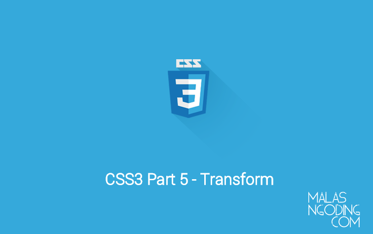 belajar css3 transform