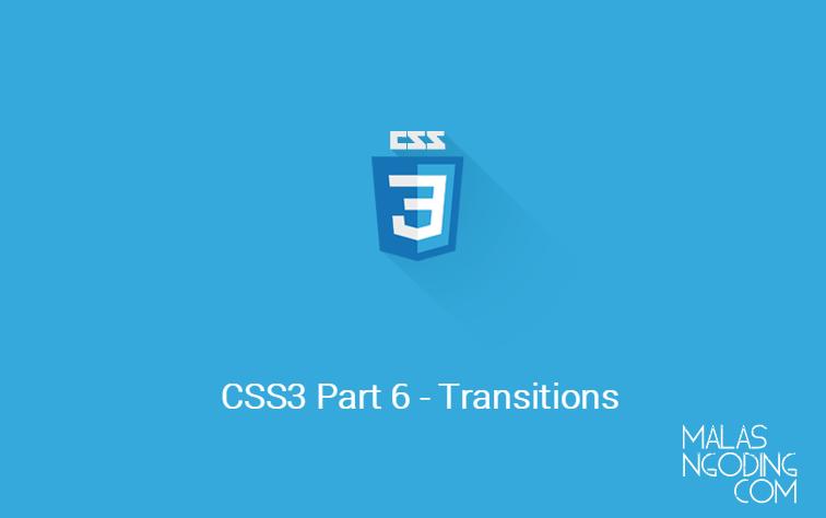 belajar css3 transition