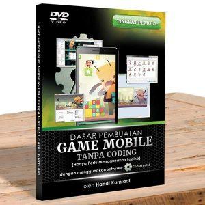 Construct 2 Membuat Game Mobile Tanpa Coding