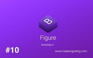 membuat figure bootstrap 4